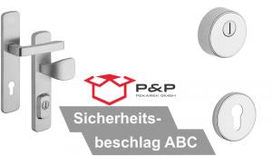 Read more about the article Sicherheitsbeschlag ABC